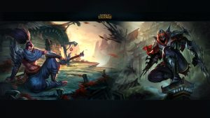 HD Zed Backgrounds