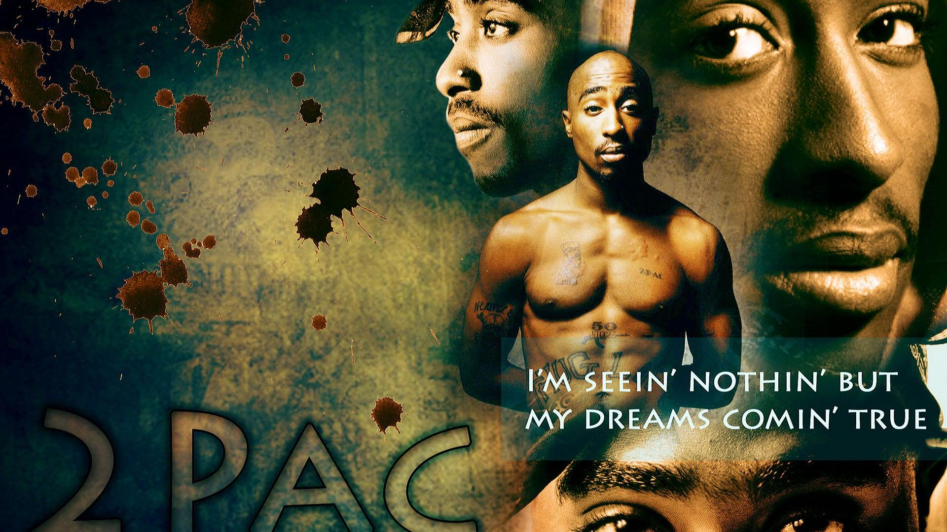 Free 2pac Wallpapers Download Wallpaper Wiki