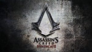 Logo Assassins Creed Wallpapers