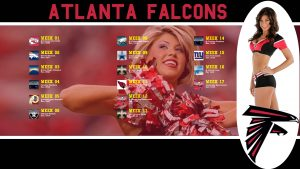 HD Atlanta Falcons Backgrounds