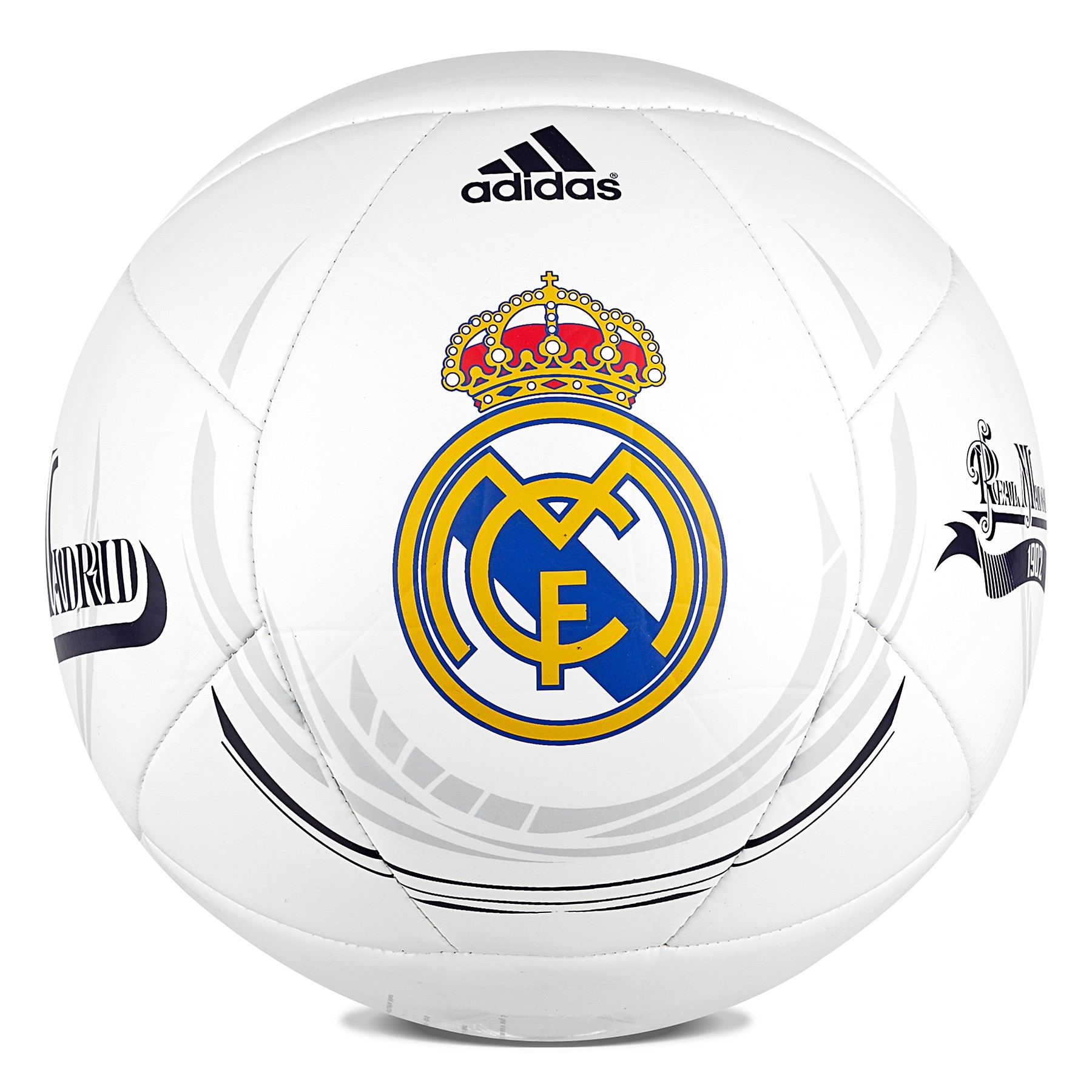 Ball real madrid logo wallpapers wallpaper download voltagebd Images