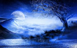 Moon Wallpapers HD