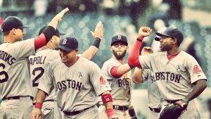 HD Boston Red Sox Backgrounds