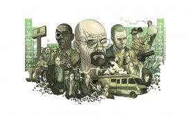 Free download Breaking Bad Wallpaper