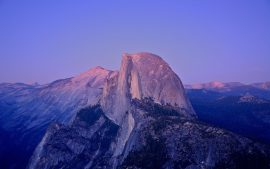 Free Yosemite Backgrounds