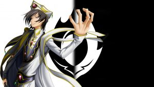 HD Code Geass Backgrounds