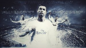 Ronaldo Football Wallpapers HD