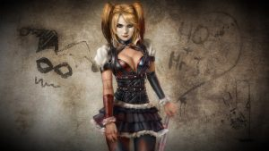 Harleyquinn HD Wallpapers