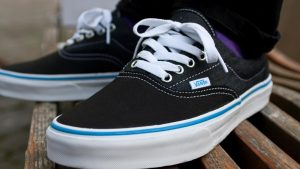 Shoes Vans Wallpaper HD