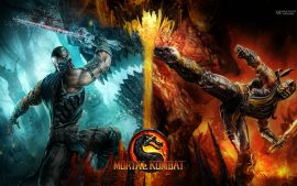 Mortal Kombat Wallpaper HD