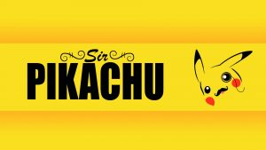 Free download Pikachu backgrounds