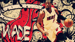 Dwyane Wade Wallpapers Free Download