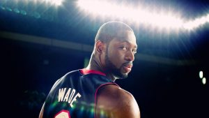 HD Dwyane Wade Wallpapers
