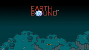EarthBound Backgrounds