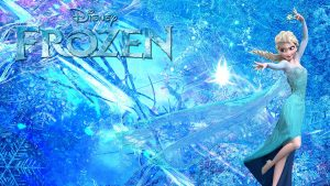 Elsa Frozen Wallpapers HD