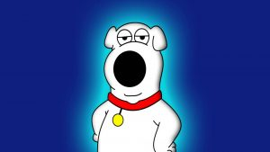 HD Family Guy Wallpapers