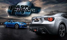 Fast And Furious HD Wallpapers