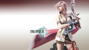 Final Fantasy Wallpapers HD