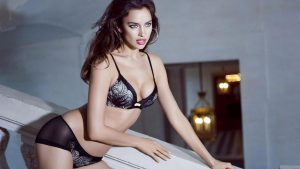 Irina Shayk Hot HD Wallpaper