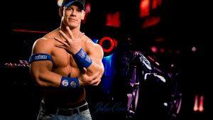 John Cena Backgrounds