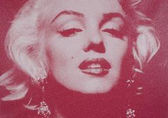 Marilyn Monroe Wallpaper HD