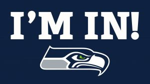 Seattle Seahawk Logo Wallpapers