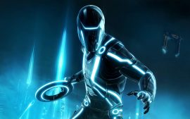 HD Tron Legacy Backgrounds