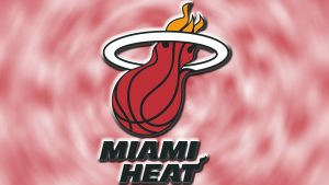 Logo Miami Heat Wallpapers