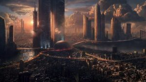 Futuristic Wallpapers Free Download