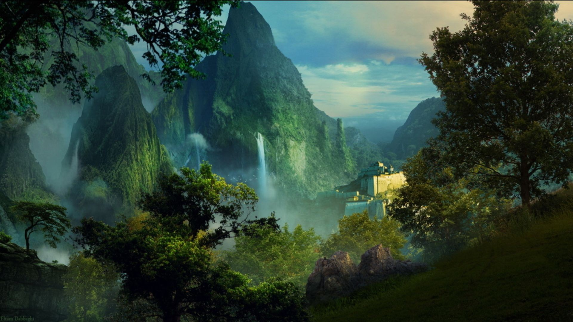 hd-fantasy-wallpapers-desktop-widescreen | wallpaper.wiki