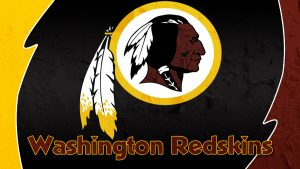 Redskins Wallpaper HD