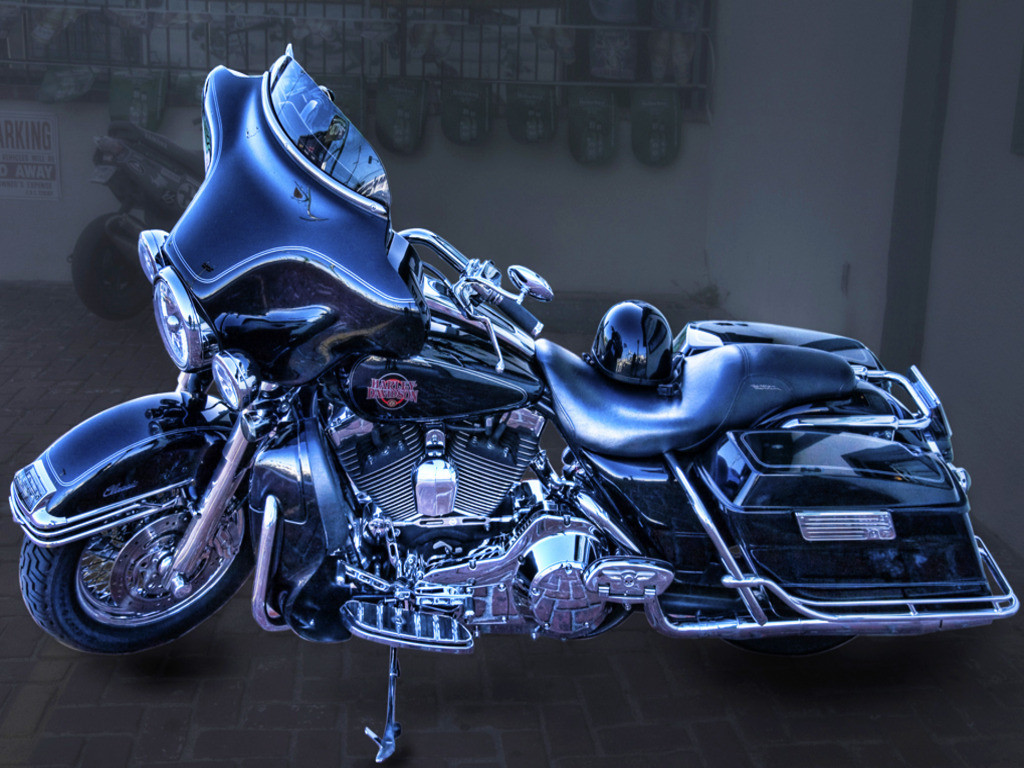 Harley davidson hd wallpaper free download wallpaper voltagebd Images