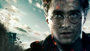 Harry Potter 7 Wallpapers HD