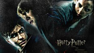 Harry Potter Desktop Backgrounds