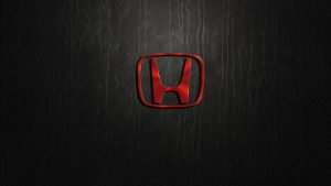 HD Honda Logo Wallpapers