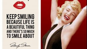 Hot Marilyn Monroe Wallpaper HD