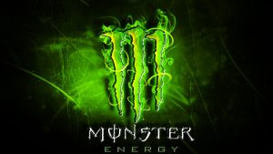 Monster Energy Wallpaper HD