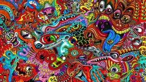 Psychedelic HD Wallpapers