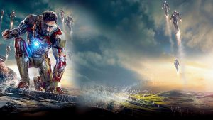 Iron Man Wallpapers HD free download