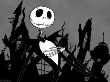 Free download Jack Skellington Wallpapers