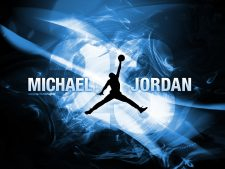 Jordan Logo Wallpaper HD