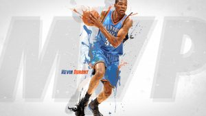Kevin Durant Backgrounds
