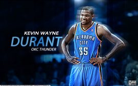 Kevin Durant Wallpapers HD