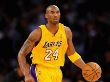 Kobe Bryant Lakers Wallpapers HD