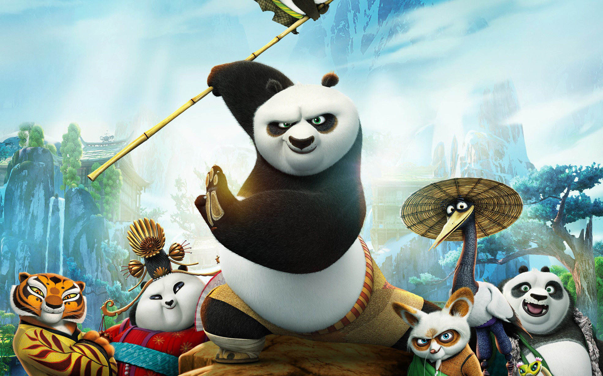 kung-fu-panda-hd-wallpapers-movie | wallpaper.wiki
