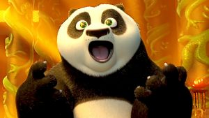 Kung Fu Panda Wallpapers HD