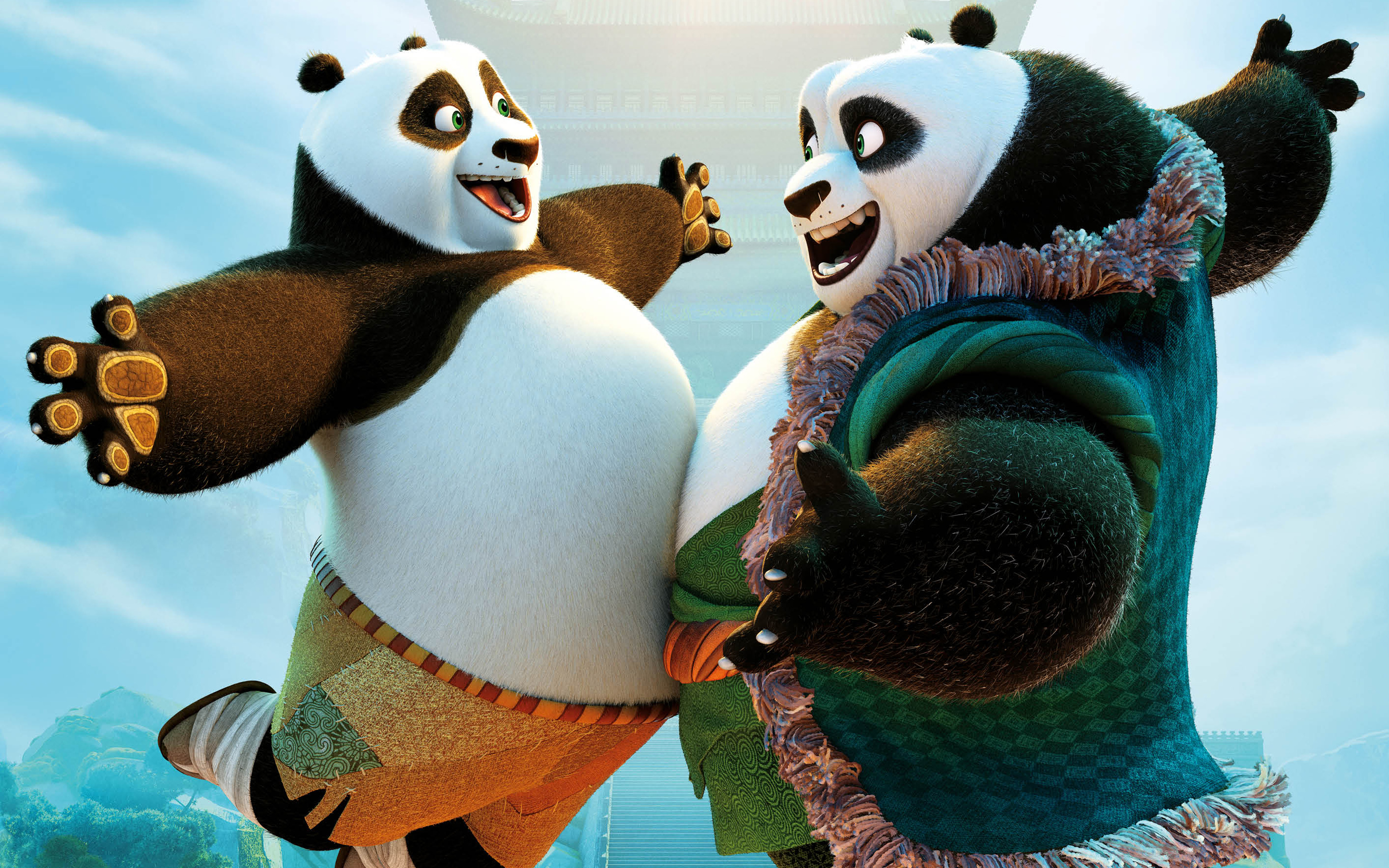 Kung fu panda iphone wallpaper - Kung Fu Panda Wallpapers Hd Images Pictures