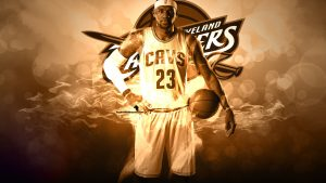 Lebron James Cleveland Wallpapers 2016