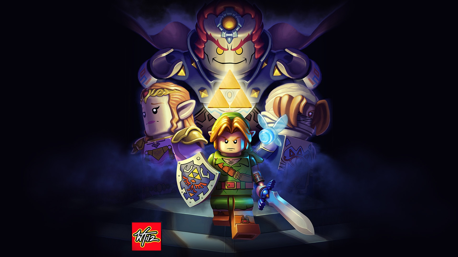 Legend Of Zelda Wallpapers HD