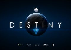 Logo Destiny Wallpaper HD